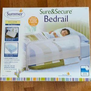Bedrail - Like New